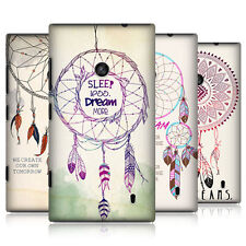 HEAD CASE DREAMCATCHERS SERIES 2 PROTECTIVE BACK CASE COVER FOR NOKIA LUMIA 520