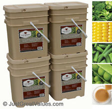 Freeze Dried Vegetable KITS Wise Company Long Term Emergency Food BULK SAVINGS!