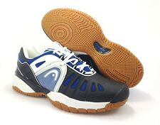 HEAD MOJO II TEAM MENS INDOOR COURT SHOES  squash racquetball badminton sneakers