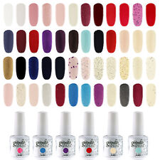 177 colors Soak-off UV Led Gel Polish Long-lasting Nail Art 15ml Xmas Gift 2