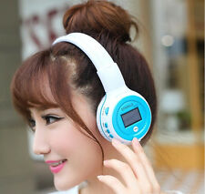 "Hi-Fi Wireless bluetooth Headset headphone Stereo Irulu 7"" Android 4.0 Tablet"