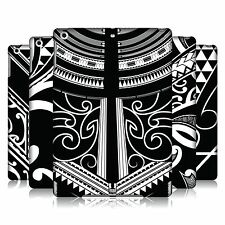 HEAD CASE DESIGNS SAMOAN TATTOO CASE COVER FOR APPLE iPAD AIR