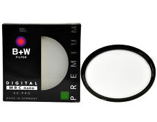 B+W FILTER UV HAZE XS-Pro MRC NANO  49mm/52mm/58mm/77mm