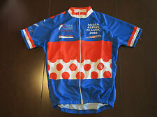Audax Australia Alpine Classic Event Jersey 2009 Cycle Bike Top Brand New