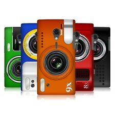 HEAD CASE DESIGNS POINT AND SHOOT CASE COVER FOR SONY XPERIA ION LTE LT28i