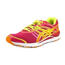Asics Gel-Storm Womens Pink Synthetic Running Shoes