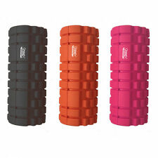 TRIGGER POINT FOAM ROLLER FOR MASSAGE YOGA PILATES REHAB CROSSFIT THERAPY