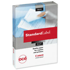 The best copy 80gsm paper you can buy, Gauranteed by Canon we sell 1000s