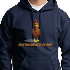 Are You Looking At My Cock Funny Gag Gift Rude College Humor Hoodie Sweatshirt