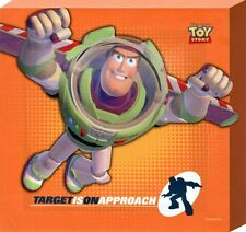 New Buzz Lightyear - Target is on Approach Disney Pixar's Toy Story Canvas Print