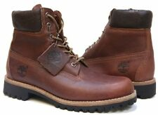 Timberland Mens Earth Keepers Heritage Boot Brown #5902R (702)
