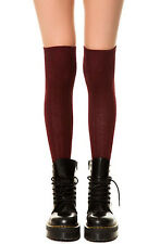 K. Bell Women's the Cable Knit Knee-High Socks One Size - 66828