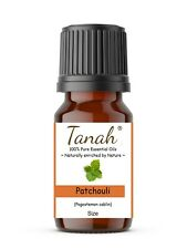 PATCHOULI Essential Oil (Pogostemon cablin) ~ 100% Pure Oils ~ Aromatherapy ~