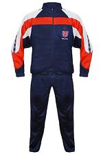 Mens Womens England Football Sports Joggers Tracksuit Jacket Training Track Suit