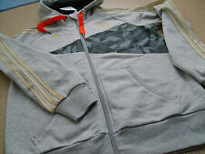 """Official adidas London 2012 Olympics Men's Hoodie/Sweats, Size: M (38-40"""")"""