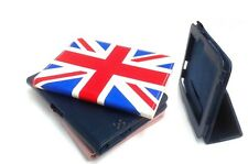 """New PU Leather Smart Case Cover for Amazon Kindle Fire HD 7"""" with Sleep Wake"""