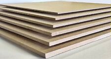 12MM MDF SHEETS CUT TO SIZE