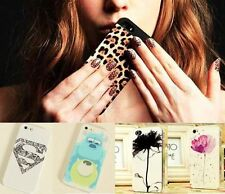 Hot Sale New Style HARD Case Phone Cover Protector Skin For iPhone 5 iPhone 5s