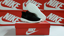 NIKE ROSHE RUN BLACK / SAIL / ANTHRACITE BRAND NEW in BOX men's sizes 511881 010