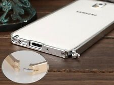 Thin Aluminum Metal Bumper Case Cover Frame For Samsung Galaxy Note 3 III N9000
