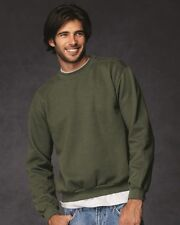 Anvil - Combed Ringspun Fashion Crewneck Sweatshirt - 71000