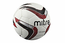 New Mitre Vandis Football Hand Stiched 32 Panel Soccer Ball FBM9003x Size 3-5