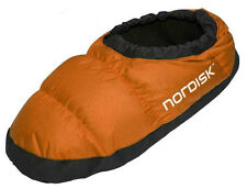NORDISK - MOS MINIMALIST DUCK DOWN SLIPPERS   (012332)