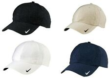 NIKE GOLF Mens Dry Unstructured Sphere Baseball Cap Hat Dri-Fit NEW OSFA 247077