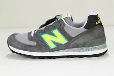 "NEW MEN'S ""MADE IN USA"" NEW BALANCE US574CY MEDIUM WIDTH (D) (T)"