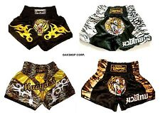 MUAY THAI BOXING Shorts, TIGERS and Styles, Size M,L,XL,XXL Spacial Price!!
