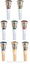 ONE HUNTER MP ROTATOR, CHOOSE FROM 1000, 2000 or 3000 SERIES MALE THREAD NOZZLES
