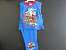 Boys Character Print Thomas The Tank Pyjamas