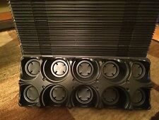 Black Carrying Trays for 4IN NURSERY POTS!! FAST SHIPPING!! WHOLESALE PRICES....