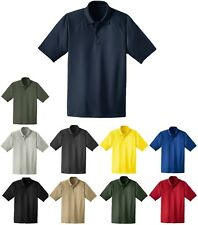 MEN'S TACTICAL POLO, SNAG PROOF, ODOR / MOISTURE WICKING TALL LT-2T 3T 4T, S-4XL