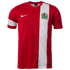 Genuine Nike Blackburn Rovers Away Shirt 2013- 2014, Size: XL  (Men's)