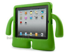 Kids Safe Foam EVA Shock proof Handle stand Case Cover for Ipad 2 3 4 5 Air MiNI
