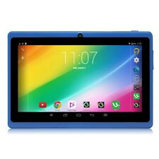 """iRulu Multi-Color 7"""" 8GB Android 4.2 Tablet PC Dual Core & Camera 1.5GHz WIFI"""