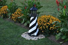 5 Ft Deluxe Lighthouses *Replicated USA Lighthouses* 17 MODELS-Amish Made in USA