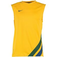 Nike Men's Sphere Dry Basketball Jersey/ Gym/ Running/ Mercurial Top, Size: S