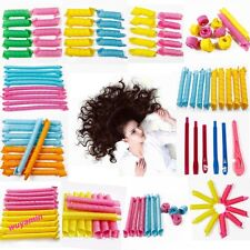 Hot sale Magic Leverag Curl  Hair Curlers Rollers Spiral Ringlets All Size