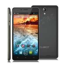"5.5"" IPS Cubot S222 Android 4.2 MTK6582 Quad core 1GB+16GB 3G Smartphone  Mobile"