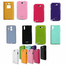 Cell Phone Fitted Case Gel Glossy SL04 For Pantech Vega No 6