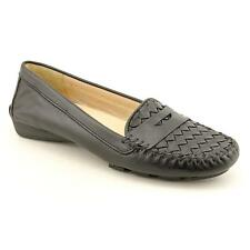 Vaneli Ratmir Womens Moc Leather Loafers Shoes