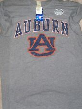 Auburn Tigers NCAA T Shirt NEW NWT