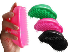 Professional Head Massage Detangle Brush Hair Beauty Detangler Salon Comb