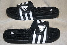 MENS ADIDAS ADISSAGE SLIDES~SEE LISTING FOR SIZES & DETAILS (1984)