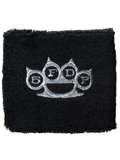 Five Finger Death Punch Knuckles Sweatband - NEW & OFFICIAL