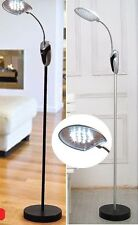 WIRELESS LAMP FLEXIBLE PORTABLE FLOOR STANDING 16 LED ANYWHERE READING LIGHT NEW