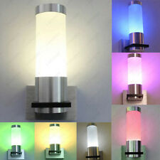 3W LED Indoor Wall Sconce night Light Living Room Canteen Bar Lobby Fixture Lamp