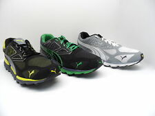 Puma Men's Mell Es Suga Running Shoes New Without Box